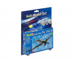 Revell 63981 - Focke Wulf Ta 1 Model Set