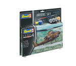 Revell 64956 - Model set Bell AH-1G Cobra