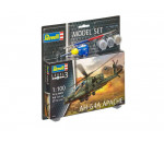 Revell 64985 - Model Set AH-64A Apache