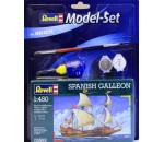 Revell 65899 - Model Set Spanish Galleon
