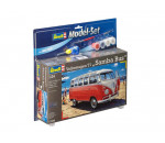 Revell 67399 - Model Set VW T1 Samba Bus