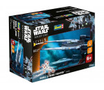 Revell 6755 - Star Wars - Rebel U-Wing Fighter easykit