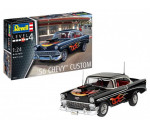 Revell 67663 - '56 Chevy Customs-szett