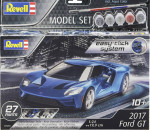 Revell 67678 - Ford GT 1 2017