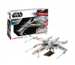 Revell 6890 - Easy-Click Star Wars X-Wing Fighter