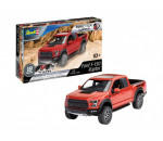 Revell 7048 - Easy-Click 2017 Ford F-150 Raptor