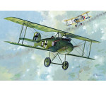 Roden 001 - Albatros D.I World War 1