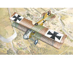 Roden 006 - Albatros D.II World War 1