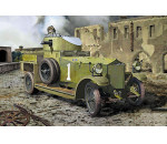 Roden 803 - British Armoured Car (Pattern 1914)