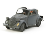 Tamiya 35321 - Simca 5 Staff Car - 1 Figure