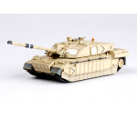 Trumpeter Easy Model 35012 - Brit. Challenger II - In Iraq 2003 Easy