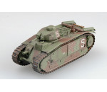 Trumpeter Easy Model 36158 - French B bis tank s/n 323 VAR of 2nd Com