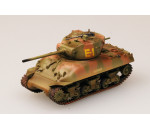 Trumpeter Easy Model 36248 - M4A1 (76)W Middle Tank 2nd Armored Div.,