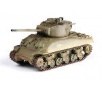 Trumpeter Easy Model 36249 - M4A1 (76)W Middle Tank 7th Armored Briga