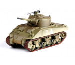 Trumpeter Easy Model 36251 - M4 Middle Tank (Mid.) 6th Armored Div. E