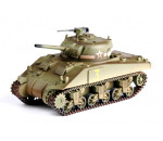 Trumpeter Easy Model 36252 - M4 Middle Tank (Mid.) 1st. Armored Div.,