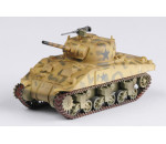 Trumpeter Easy Model 36253 - M4 Middle Tank (Mid.) - 4th Armored Div.