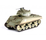 Trumpeter Easy Model 36254 - M4A3 Middle Tank - 10th Tank Bat.