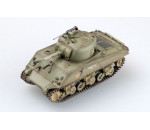 Trumpeter Easy Model 36256 - M4A3 Middle Tank - U.S. Army