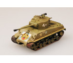 Trumpeter Easy Model 36259 - M4A3E8 Middle Tank - 64th Tank Bat. Easy