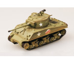 Trumpeter Easy Model 36260 - M4A3 (76) Middle Tank 37th Tank Bat., 4t