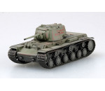 Trumpeter Easy Model 36289 - Russ. KV-1 Mod.1942 Heavy T.