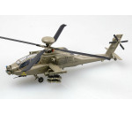 Trumpeter Easy Model 37033 - AH-64D, 99-5135 US Army, C Company