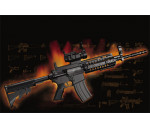 Trumpeter 01916 - AR15/M16/M4 Family-M4 S.I.R.