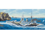 Trumpeter 03708 - HMS Nelson 1944