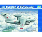 Trumpeter 03903 - Iljushin A-50 Mainstay