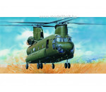 Trumpeter 05105 - CH-47D Chinook