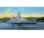 Trumpeter 05317 - German Cruiser Admiral Hipper 1941