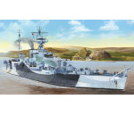 Trumpeter 05336 - HMS Abercrombie Monitor