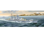 Trumpeter 05346 - German Heavy Cruiser Blucher
