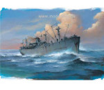 Trumpeter 05756 - SS John W. Brown Liberty Ship
