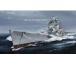 Trumpeter 05775 - German Cruiser Admiral Hipper 1940