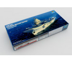 Trumpeter 06703 - PLA Navy Aircraft Carrier