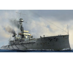 Trumpeter 06704 - HMS Dreadnought 1907