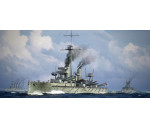 Trumpeter 06705 - HMS Dreadnought 1915