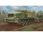 Trumpeter 09501 - AT-T Artillery Prime Mover