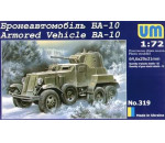 Unimodels UM319 - Armored Vehicle BA-10