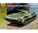 Zvezda 3553 - BMP-1 Russian Fighting Wehicle